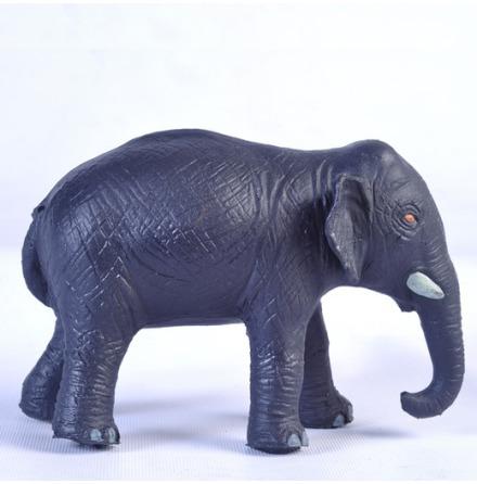 Elefant mamma