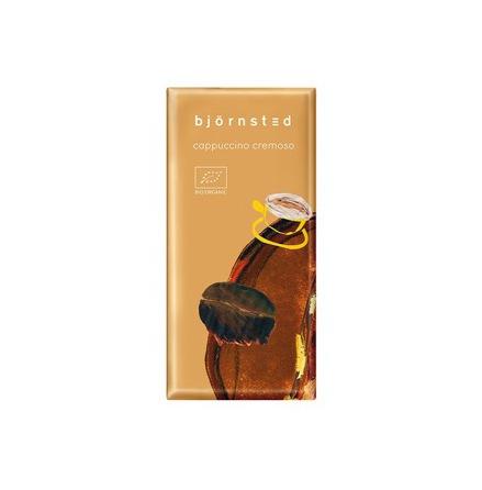 Choklad Bj�rnsted