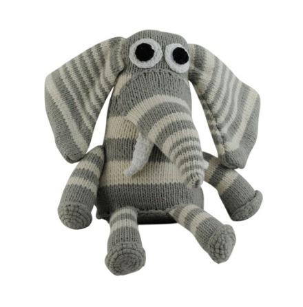 Mjukdjur Elefant